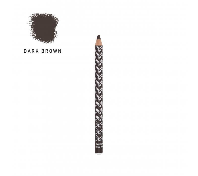 pudrowa-kredka-zola-dark-brown