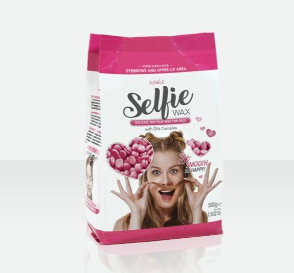italwax-selfie-wax-delikatny-wosk-twardy-w-granulkach-do-depilacji-bezpaskowej-twarzy-z-kompleksem-olejkow-500-g-2
